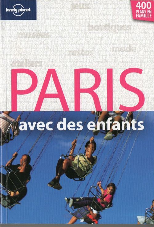 Paris lonely planet2